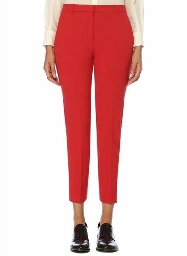 Beymen Club Pantolon Kırmızı